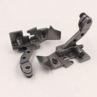 Притискна лапка 2071600600 на 5 ниткові оверлоки типу BRUCE BRC 768-5 / X3-5 з міжголковою відстанню 3 мм